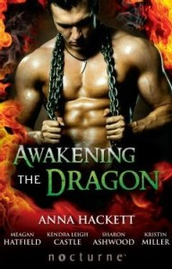 awakening the dragon
