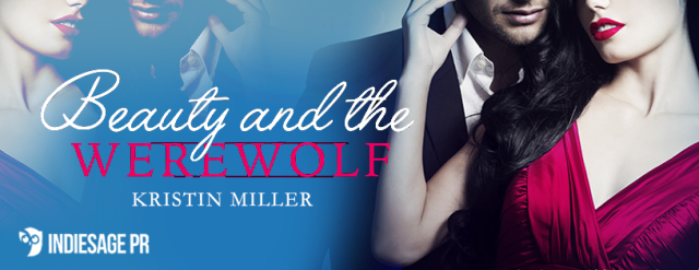 Beauty and the Werewolf CR Banner