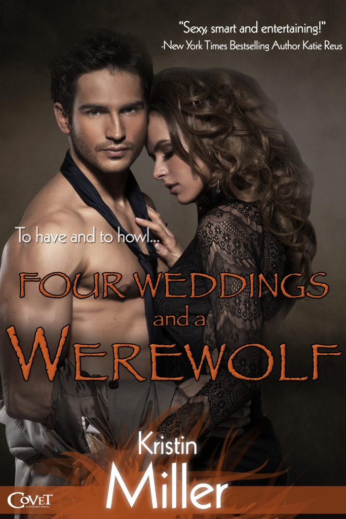 Four Weddings and a Werewolf